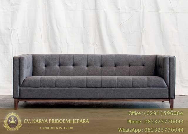 Harga Sofa Minimalis Modern Terbaru