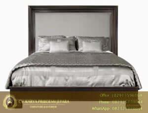 Tempat Tidur Minimalis Hudson